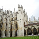 Traveler's Tales: Westminster Abbey