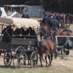 Traveler's Tales: Civil War Days