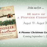 12 Days of Pioneer Christmas!