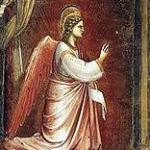 Advent: Zacharias and the Angel